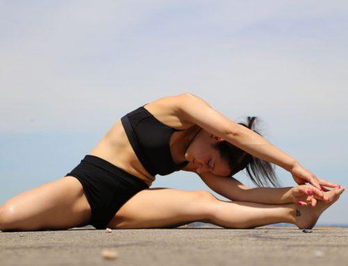 Votre expérience Stretching Yin